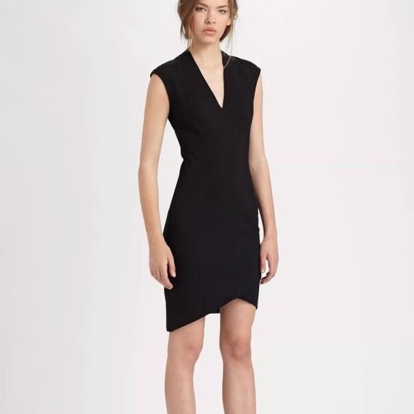 Helmut Lang Dresses & Skirts - ❌SOLD❌ Helmut Lang Cocoon stretch-cotton dress LBT